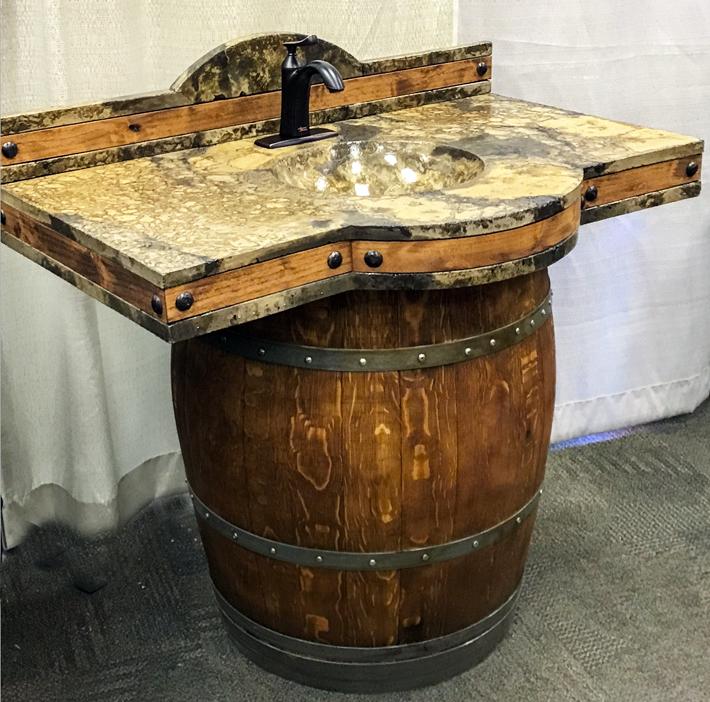 woodsink